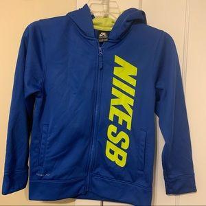 Nike SB Zip Up Hoodie Jacket
